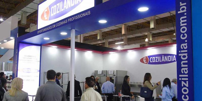 Cozilândia Confirma Participação na Fispal Food Service 2020