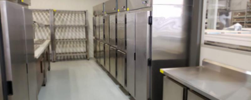 Refrigeração Industrial para Cozinhas Profissionais
