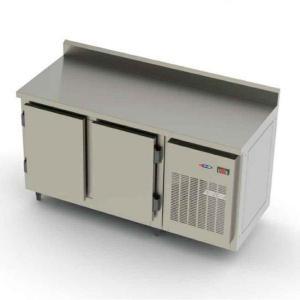 Refrigerador industrial vertical 2 portas