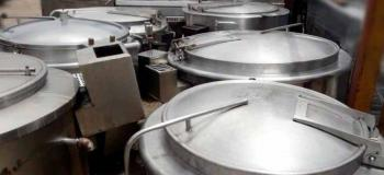 Equipamentos de cozinha industrial semi novos